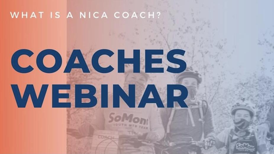 Coaches Webinar